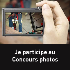 Concours photos Formation